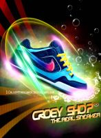 croey___is__roy by gloovy