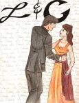 Lois and Clark: So Close by Erica-Danes