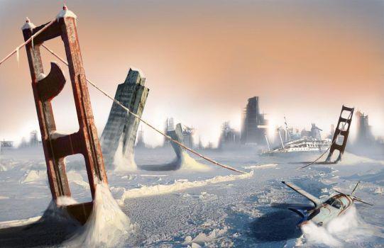 Ice age by wla91