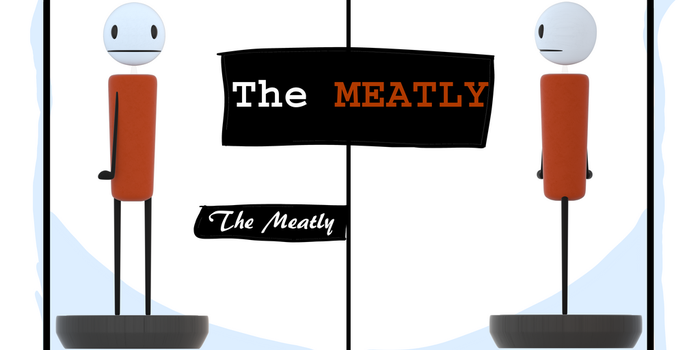 The Meatly by CutieTree