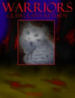 Clawclan's Return-Cover by doeey