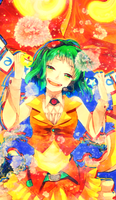 gumi flipped by Dreamtabloid