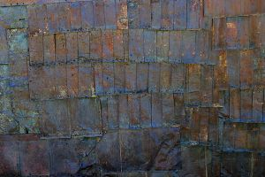 Tin Can Wall by TimBakerFX