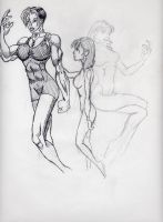 Gen 13 Switching muscles by dolemitesh3