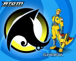 Shark - 1280x1024 01 by zentron