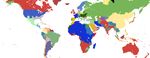 1836-1924 - The Empire of China by EternalInsanity787