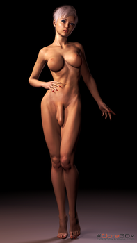 Clare3Dx Futa 010-003a by Clare3Dx