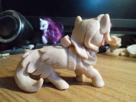 Lacunae WiP 3 by McMesser