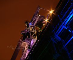 colorful industry 2 by Nils-Wingert