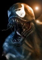 Venom by ChrispyDee