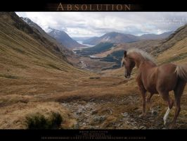 Absolution by xplug-in-baby
