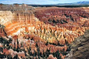 Bryce Canyon II by RoSaVision