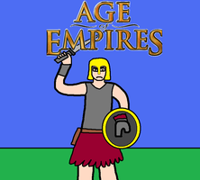 Age of Empires by blackevil915