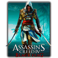 Assassins Creed 4 icon5 by pavelber