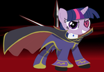 Code Pony: Twilight of the Rebellion R2 by aj0joe