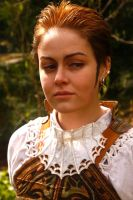 Portrait of a Sky Pirate by Admantius