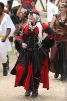 Texas Renaissance Festival Assassino by hellcattheassassin