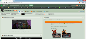 4003 Pageviews! by KiwiGamer450