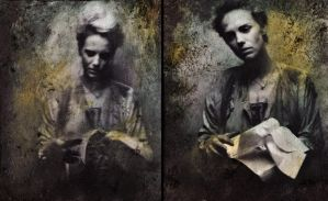 THIS WITNESS AGAINST YOU - I AND II by kevissimo