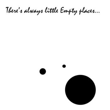 Little Empty Places by emptyhead14