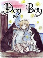 Dog Boy by Rayanz