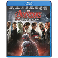 Avengers  Age of Ultron(Ver2) by prestigee