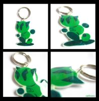 DA Fella - keyring by caithness-shop