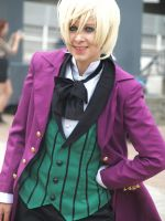 Alois Trancy by HelloMoonPhotography