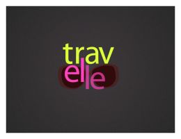 travelle by Hyoko-x3