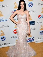 Katy perry In white 2 by ilyas13