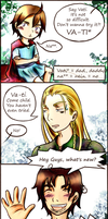 APH - This child by hachko