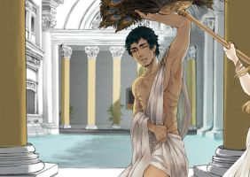 [CodeX] Thermae by RedTaiga