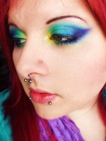 Carnival by itashleys-makeup