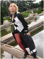 Mature Cosplay by palchan