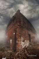 Ruin 2 by psychodelic-candy