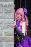 Vocaloid: Empty Doll by SinfulVoice