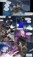 Planet AFL - Round 3 - Page 2 by thedude255