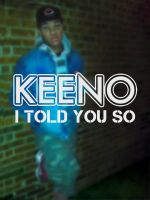 I Told You So (Mixtape Cover) by demann18