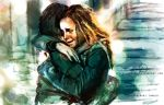 Harry and Hermione - With You by ChristyTortland