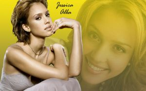 Jessica Alba by darrenc607