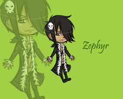 Zephyrchibi by Foreveryoung8