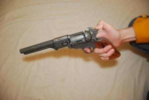 Revolver (6) by anyman82