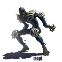 Judge Death by KeanKennedy
