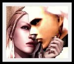 vergil x trish 2 by LadySephy1188