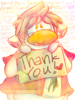 Thank You! by Gamchawizzy
