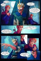 The Silver Eye - Page 10x04 by lostie815