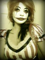 No Frowning in Clowning by ThatHippieChick88