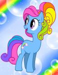 My Favorite Pony Rainbow Dash G3 by mylittleponiesinrl