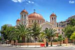 Cathedral of Saint Gregory Palamas by V-Light