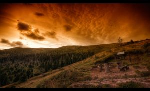 Karkonosze Mountains... no32 by PawelJG